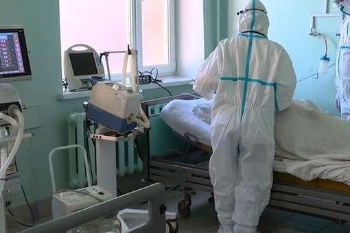 Оперативні дані МОЗ: за добу в Україні виявлено 5833 нових хворих на коронавірус
