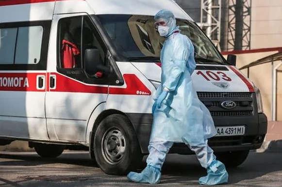 У столиці на коронавірус за добу захворіли 689 людей, – Кличко