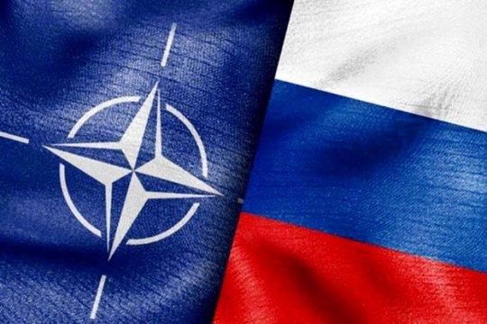 Росія звинуватила НАТО в поверненні «холодної війни»