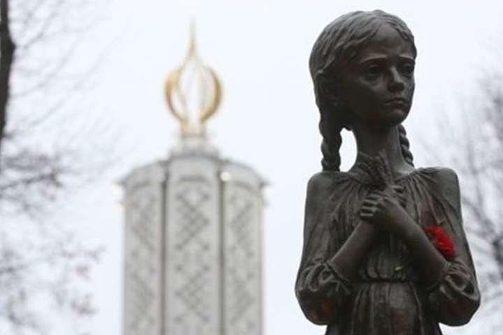 Зеленский: музей Голодомора должно быть достроен