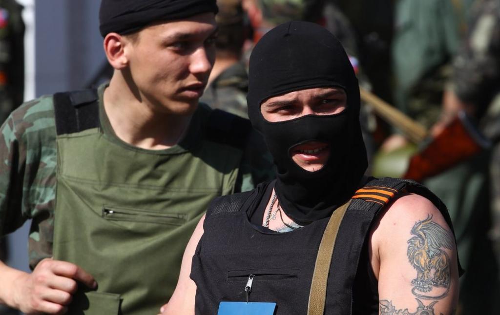 Бойовики на Донбасі поранили цивільного мешканця Авдіївки