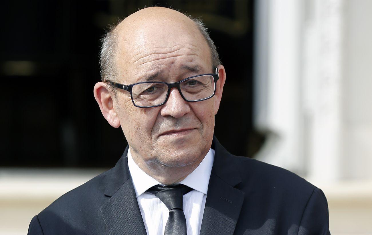 Скандал с подводными лодками повлияет на новую стратегическую концепцию НАТО, — МИД Франции