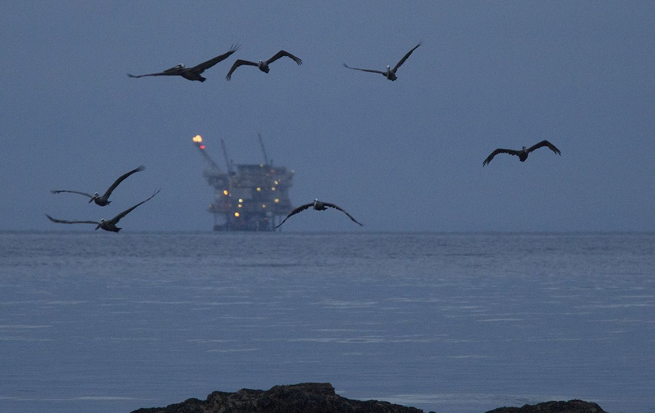 Ціни на нафту перевищили 83 долари вперше з жовтня 2018 року