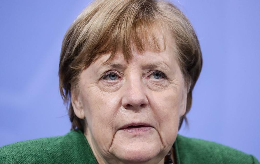 Меркель рассказала о своих планах после отставки