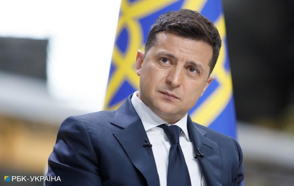 """Зеленский снова выступит на форуме """"Украина 30"""". Тема — экономика без олигархов"""