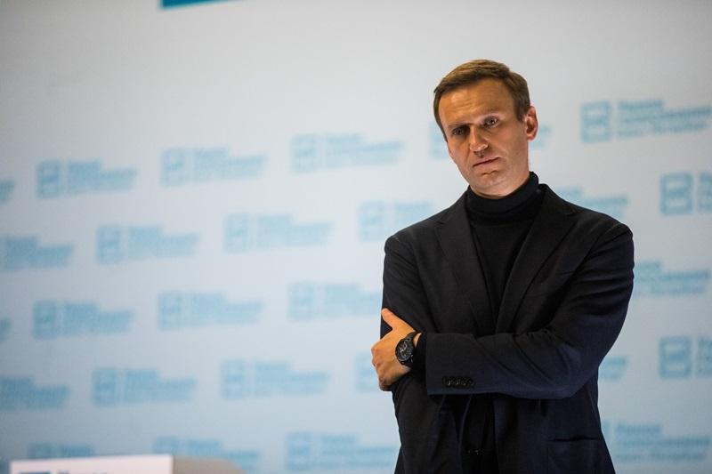 Навального дозволили перевезти на лікування до Німеччини