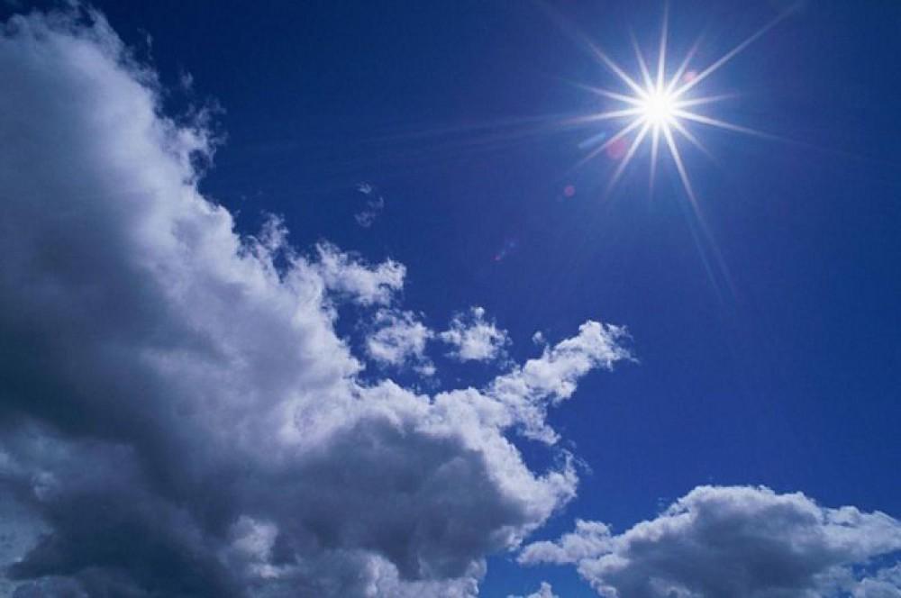 Погода: сонячно і безхмарно в Україні 13 вересня