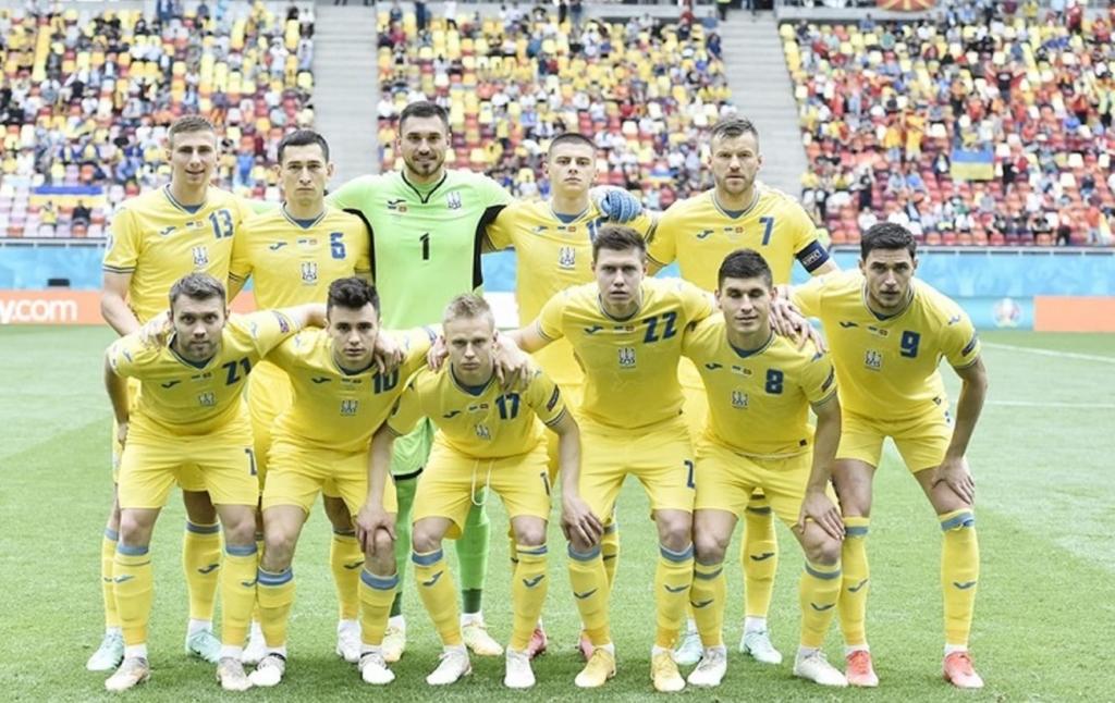 Матч долі: Україна зіграє з Австрією за вихід в 1/8 фіналу Євро-2020