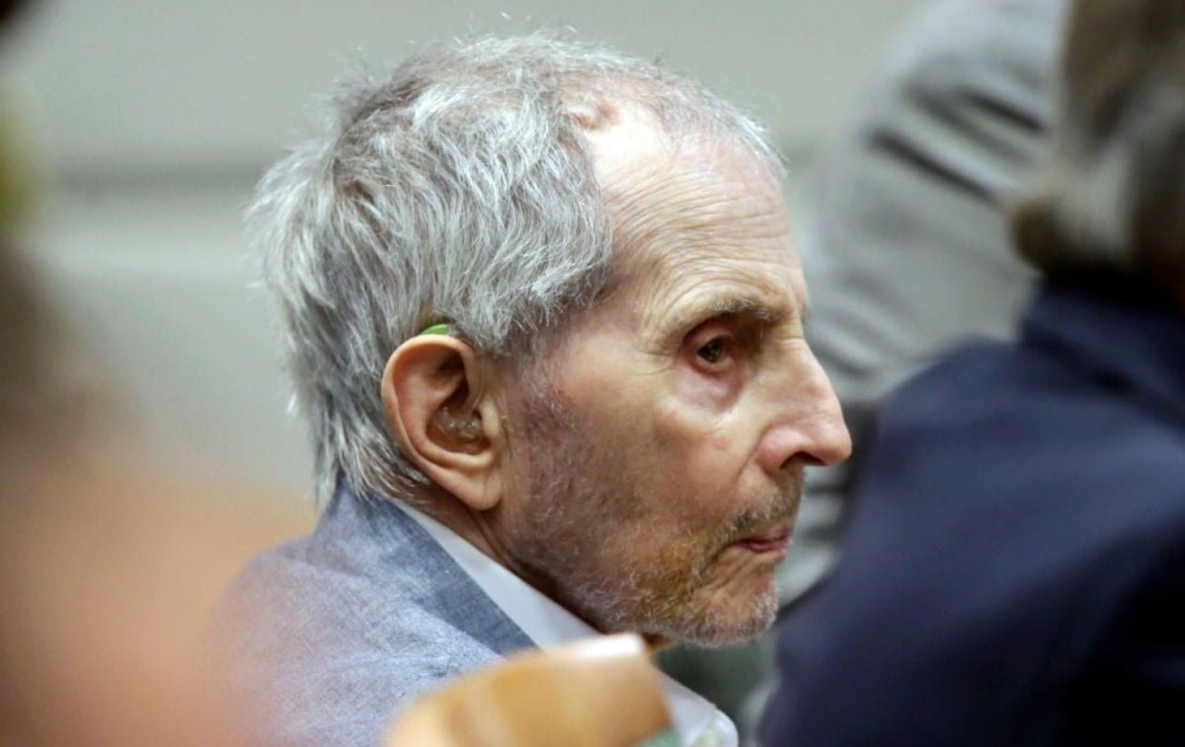 За убийство 20-летней давности: в США приговорили к пожизненному 78-летнего миллиардера