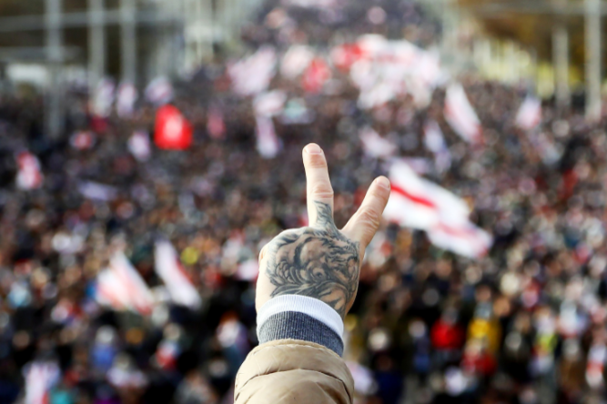 В Европарламенте предлагают расширить санкции против Беларуси