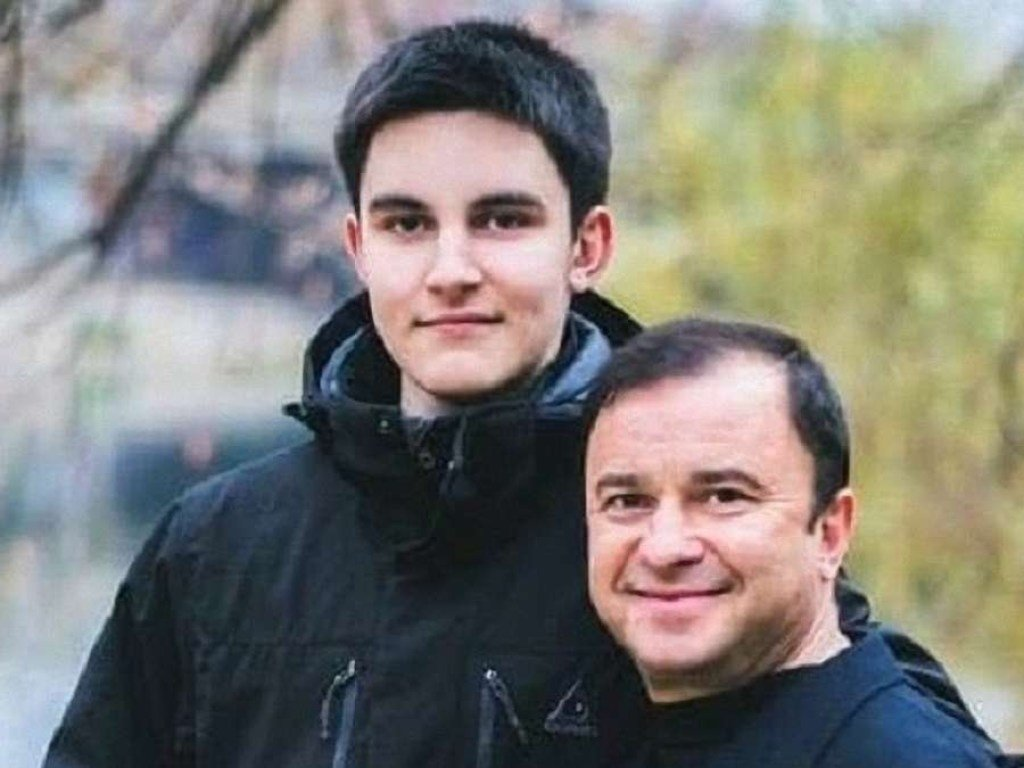 У співака Віктора Павліка помер син