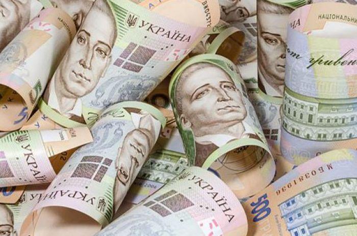 Тіньова економіка в Україні досягла 31% від ВВП