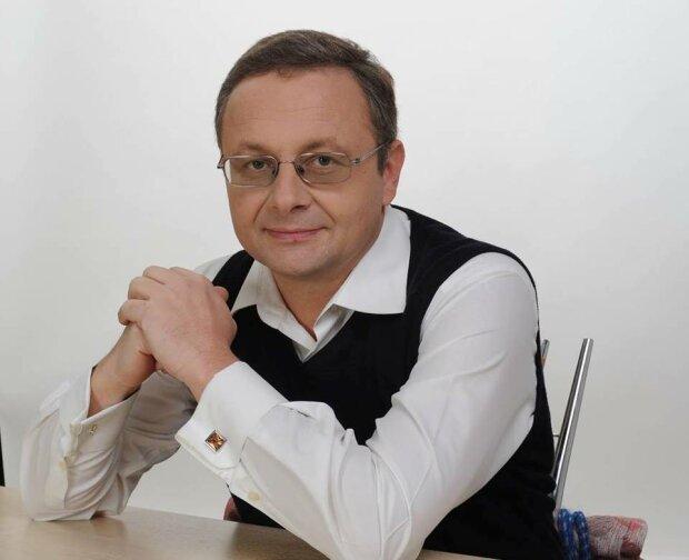 Крикунов Юрій Володимирович