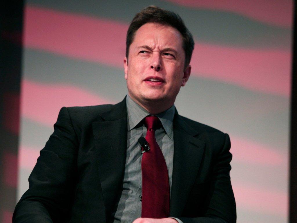 Ілон Маск за добу збіднів на 16,5 мільярда доларів