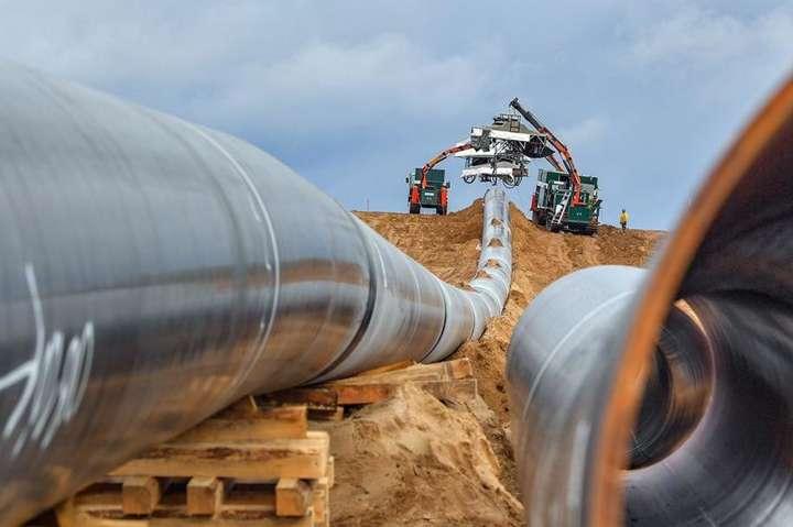 Сенатори США закликали Байдена ввести санкції проти «Північного потоку–2»
