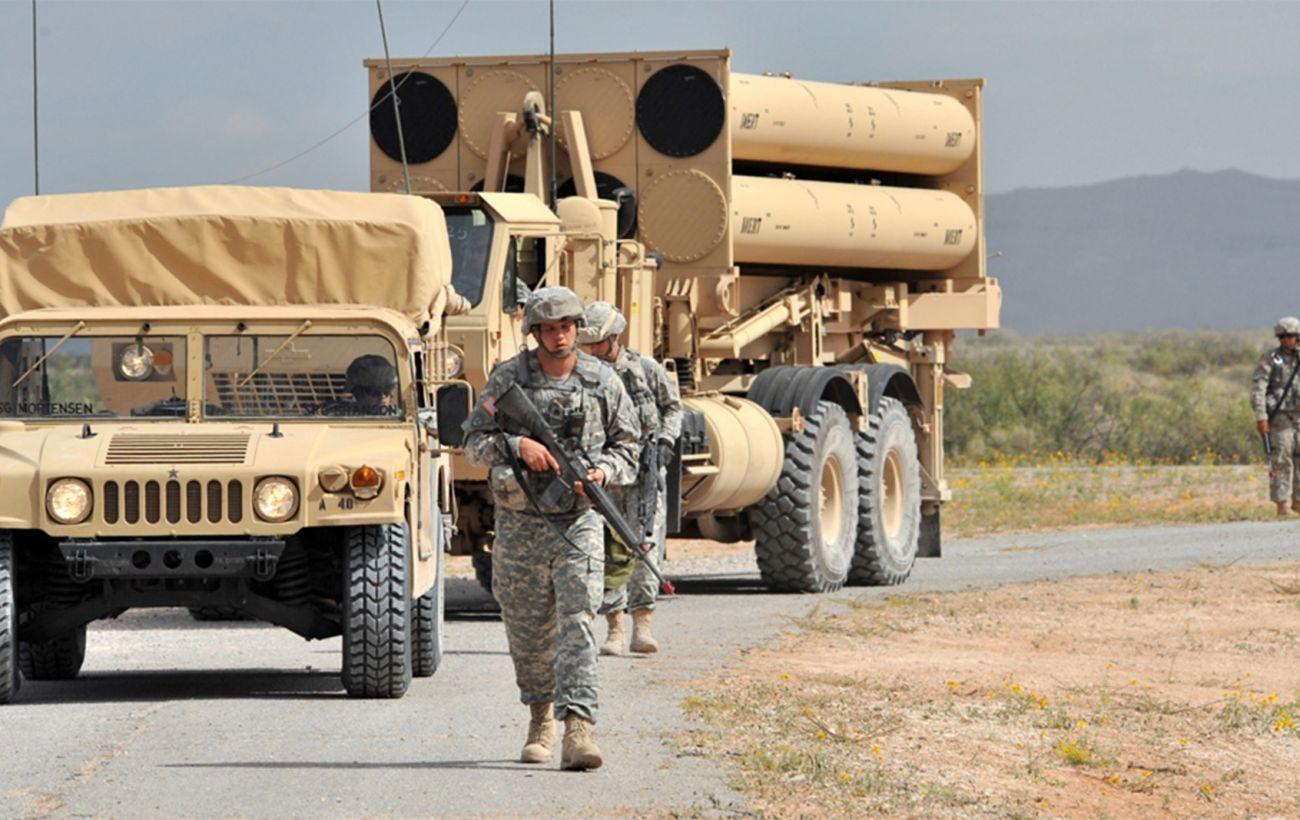 США видалили свою систему ПРО з Саудівської Аравії, незважаючи на атаки хуситів