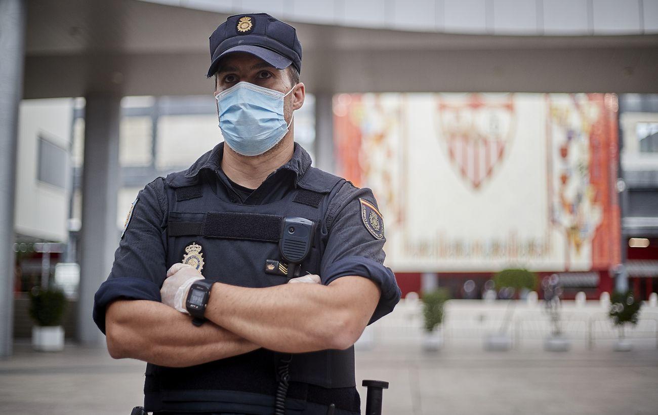 В Мадриде арестовали одного из боссов итальянской мафии