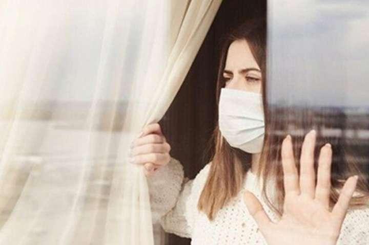 781 случай Covid-19: в Киеве очередной рекорд суточного количества больных