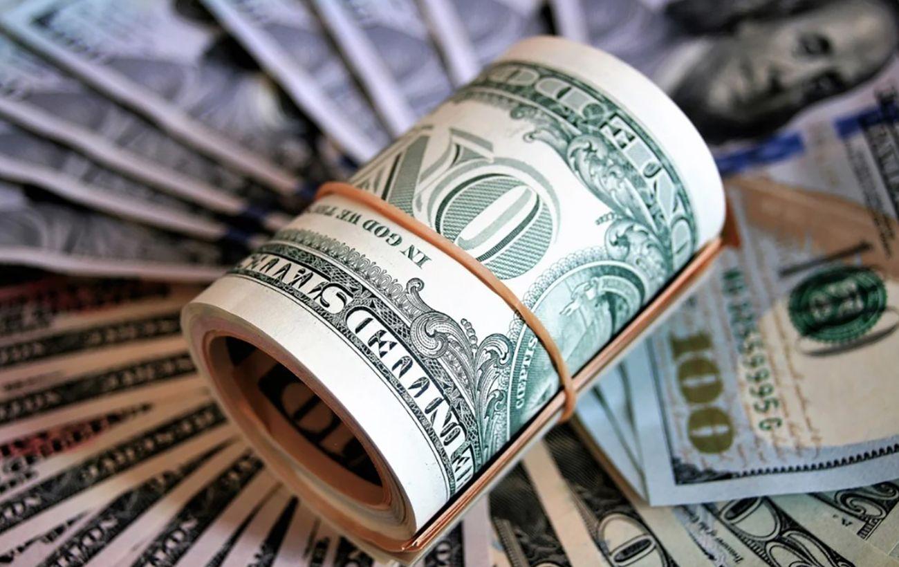 Курс долара різко виріс на міжбанку