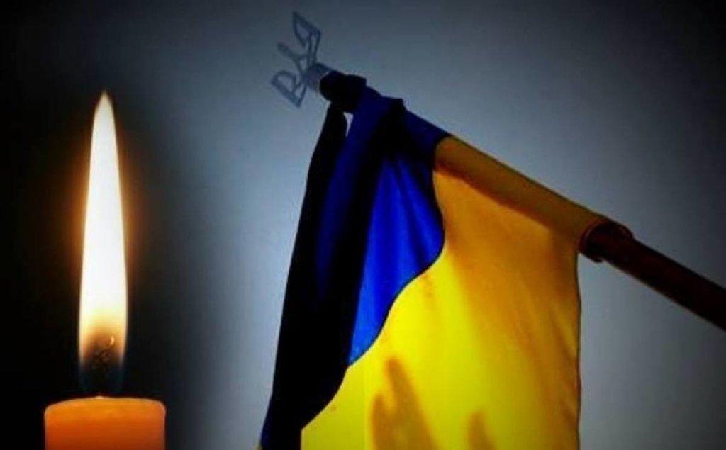 Переніс більше 30 операцій: помер поранений на Донбасі боєць Костянтин Оверко