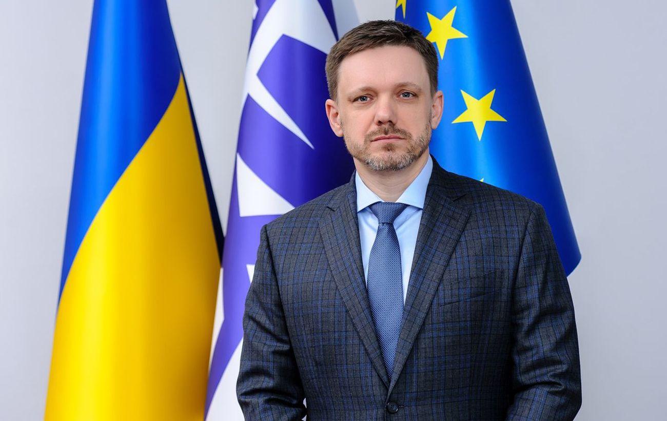Нападение на журналистов: глава Укрэксимбанка отправили под домашний арест