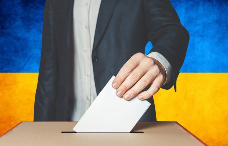 На місцевих виборах не буде електронного голосування — ЦВК