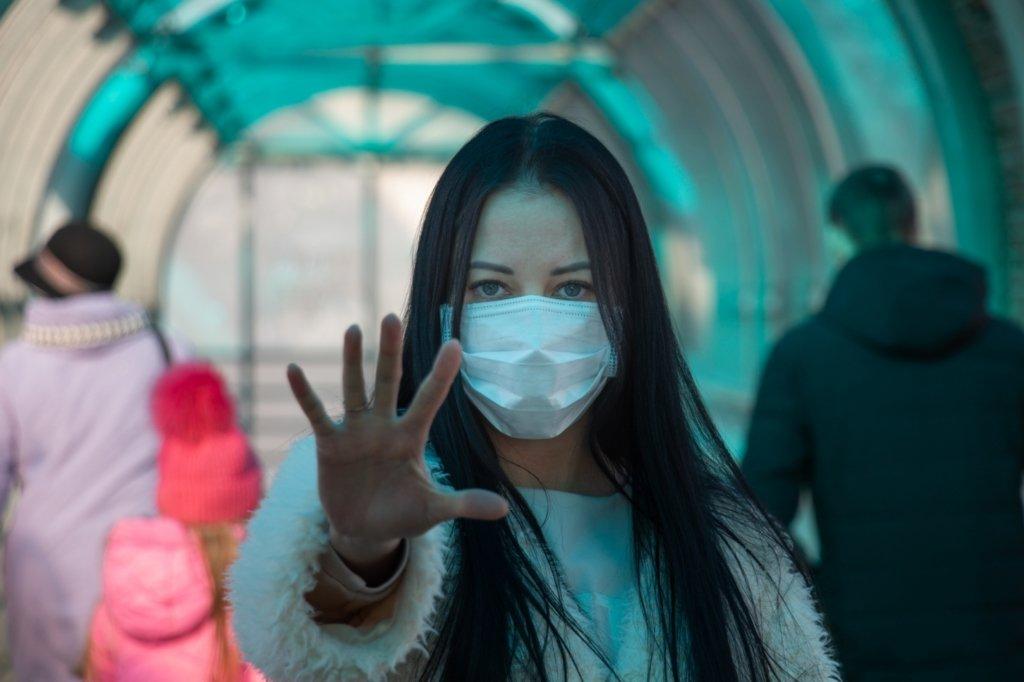 Коронавірус в Україні: в яких областях менше всього хворих