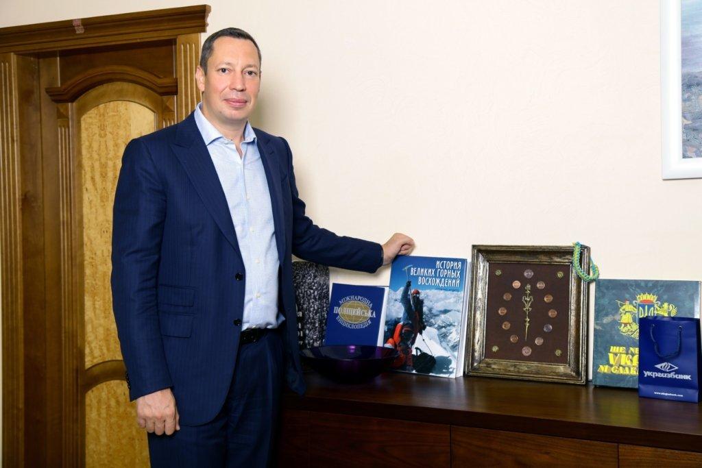 Рада призначила Кирила Шевченка новим главою НБУ