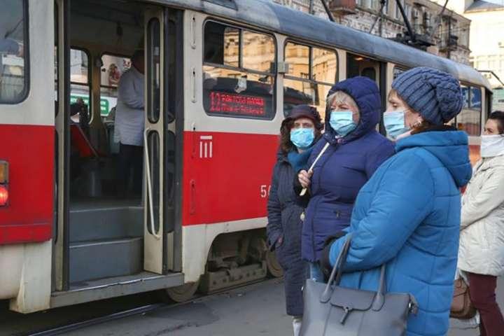 Степанов розповів, чи зупинять громадський транспорт під час локдауну