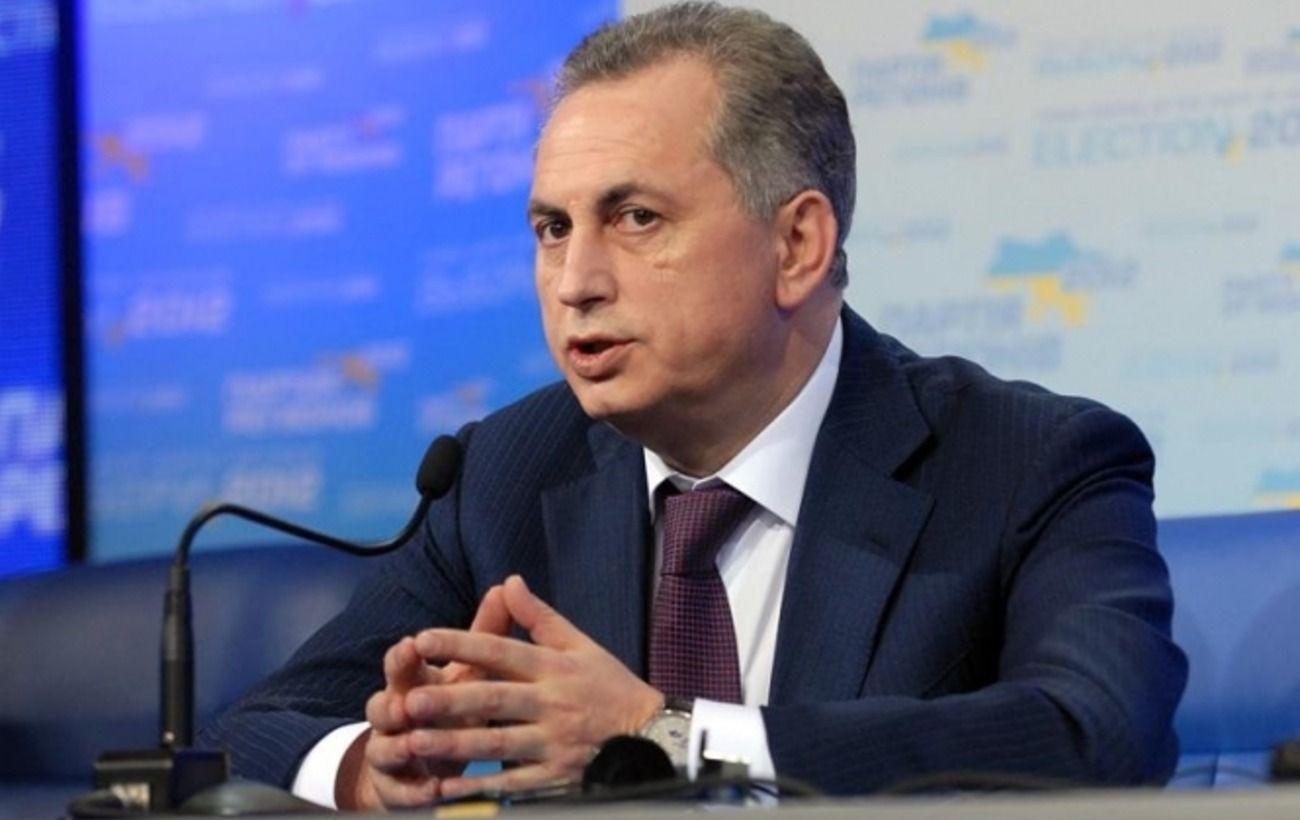 Стало відомо, чому у партії Колесникова немає перспектив потрапити в Раду