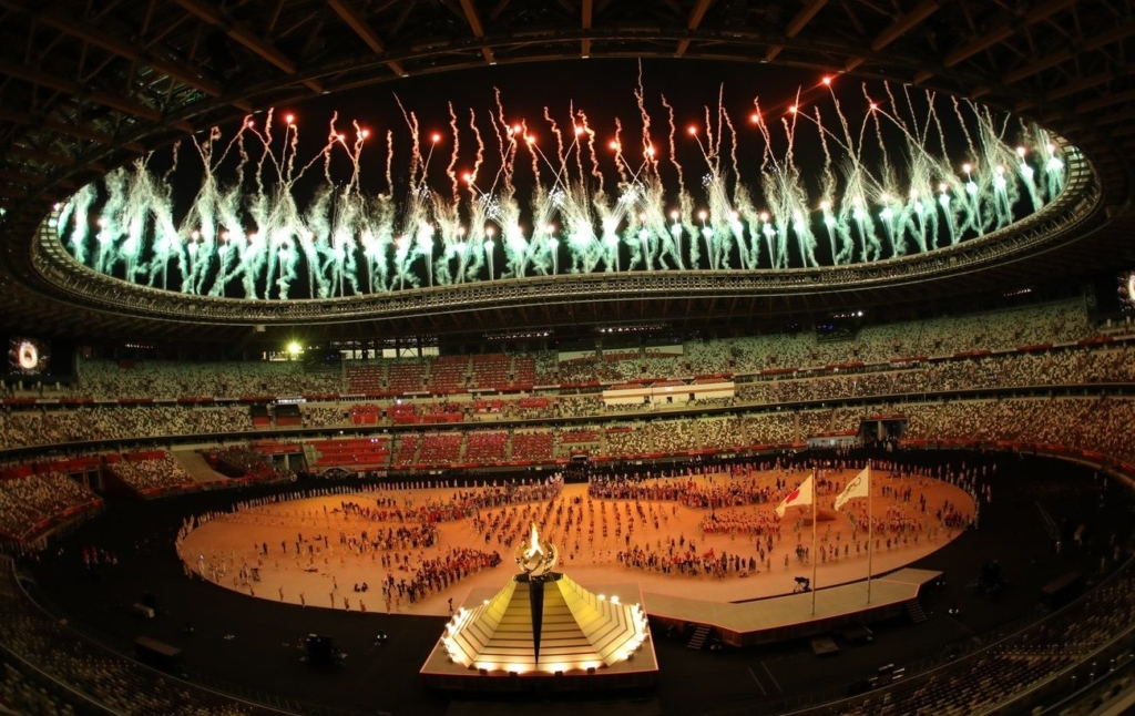Олимпиада 2020: расписание первого медального дня, когда выступают украинцы