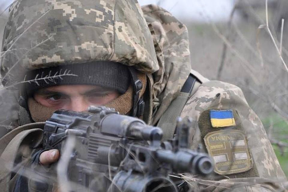 Перемир'я на Донбасі: бойовики влаштували підлу провокацію