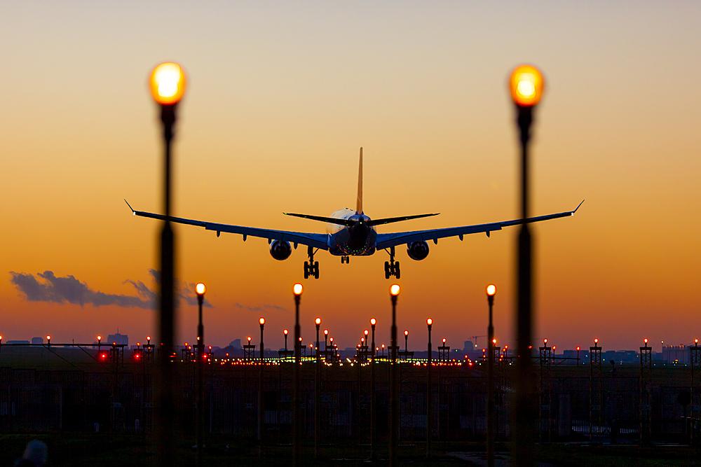 У аеропортах Німеччини будуть безкоштовно тестувати на Covid-19