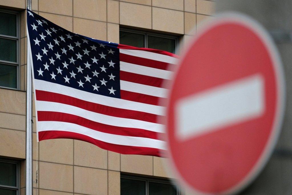 США «вдарили» новими санкціями по Росії