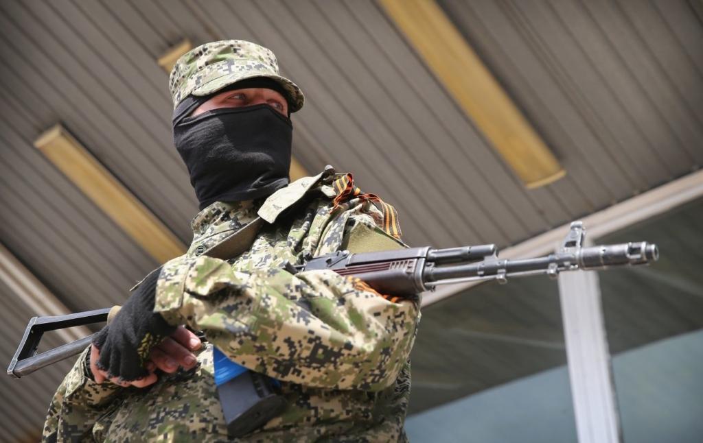 Боевики в Донбассе обстреливают мирное население, чтобы дискредитировать ВСУ