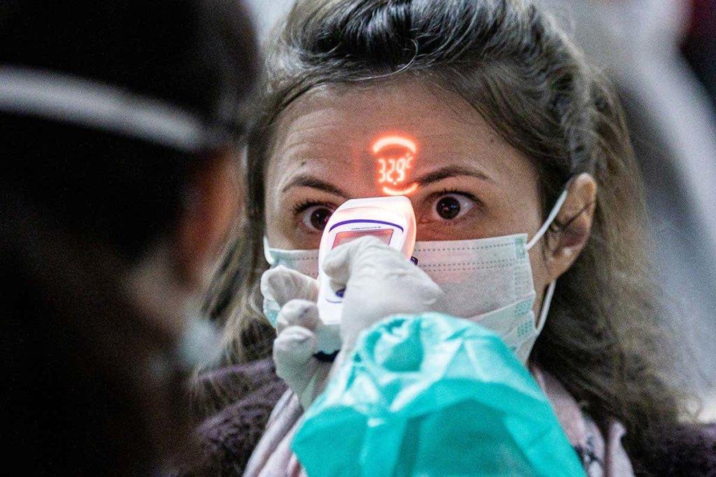 В Україні на третину зросла кількість госпіталізацій в реанімацію через коронавіруса