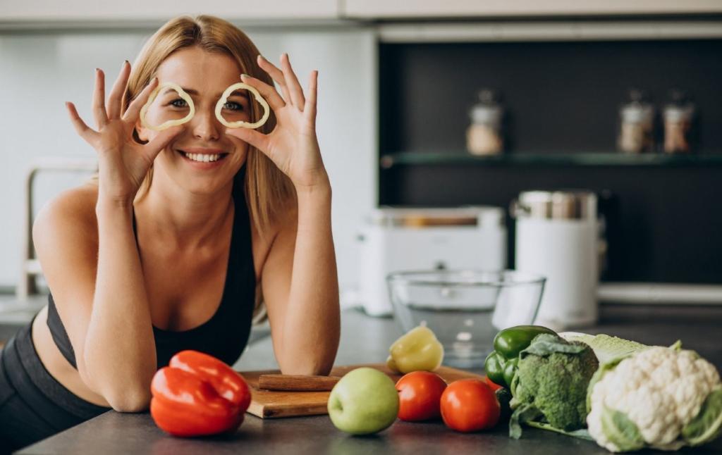 Лікарі назвали список найкорисніших продуктів у світі: деякі дуже смачні