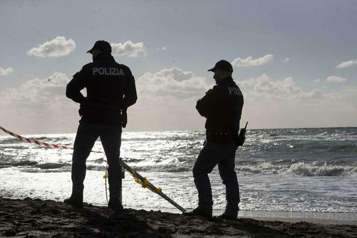 Полиция Италии нашла в реке тело украинского заробитчанки