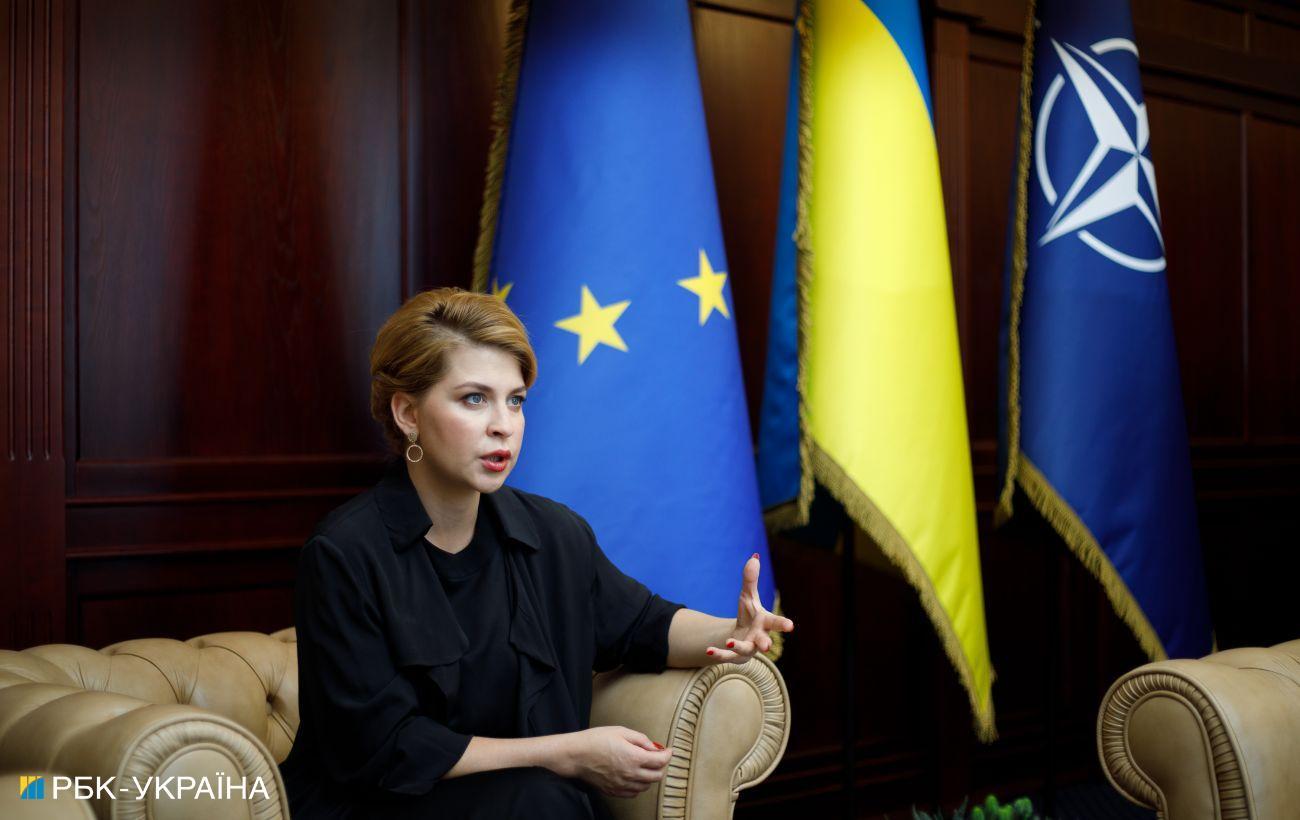 У Кабміні заперечують, що Україна не відповідає критеріям безвізу з ЄС