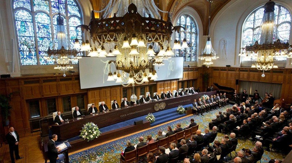 На суд до Гааги відправили заступника голови асоціації ветеранів Косова