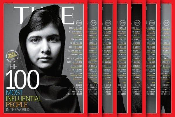 Видання Time опублікувало список 100 найвпливовіших людей 2020 року