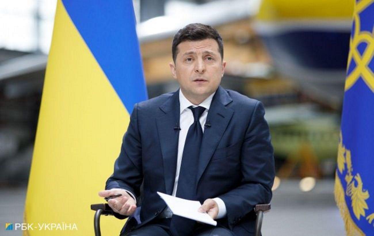 Олигархической ветви власти в Украине больше не будет, — Зеленский