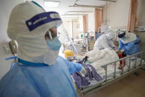 В Одесі з діагнозом COVID-19 госпіталізували 13 дітей з однієї родини