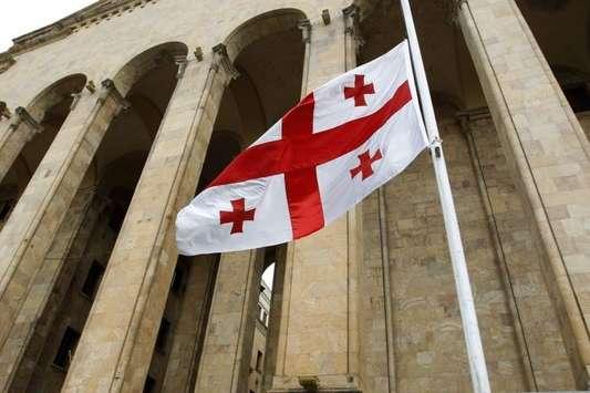 Грузія обирає новий парламент