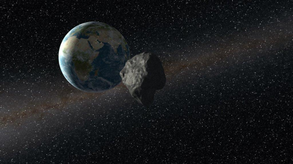 До Землі наблизився астероїд розміром з футбольне поле: чи є небезпека зіткнення