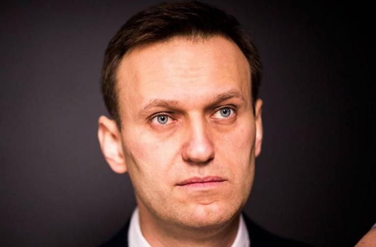 Отруєння Навального: німецькі лікарі оголосили перші висновки