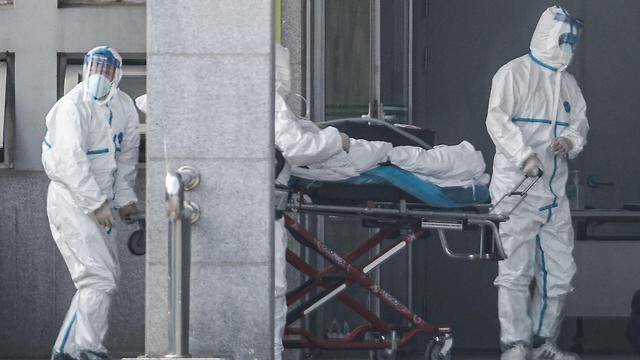 В Китаї від бубонної чуми померла ще одна людина