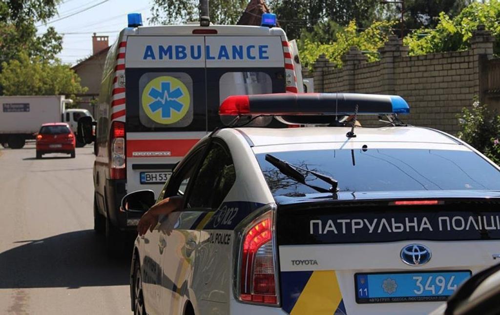 """В Украине повысили штрафы за ложный вызов """"скорой"""" и полиции: какие теперь суммы"""