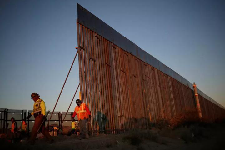 Домінікана побудує стіну на кордоні з Гаїті