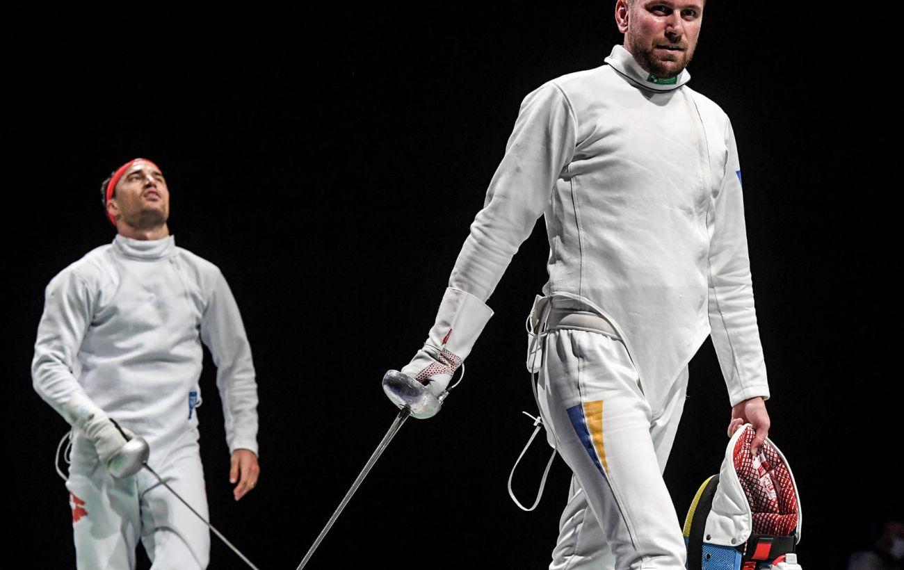 Україна виборола другу медаль на Олімпійських іграх